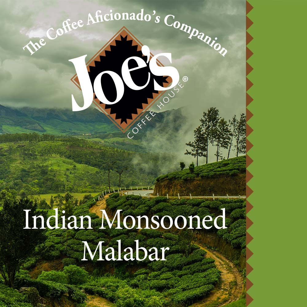 Indian Monsooned Malabar